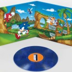 Sonic Mania Gets Collectible Vinyl Soundtrack