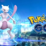 News: Soon you'll be able to catch Mewtwo in Pokemon Go