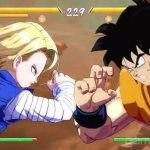 Watch Two Full Matches of Yamcha And Tien In Dragon Ball FighterZ