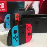 Nintendo Switch Firmware 4.00 Out, Includes Video Capture And Profile Transfer
