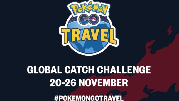 Pokémon Go's New Event Asks Players To Catch 3 Billion Pokémon In A Week