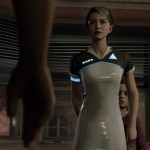 Detroit: Become Human Does Not Feel Quite Real