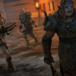 News: The Outlaw Tribe comes to Middle-earth: Shadow of War in latest DLC