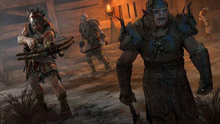 shadow of war review screens