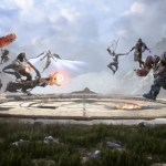 Epic Slows Down Paragon Development As Focus Moves To Fortnite