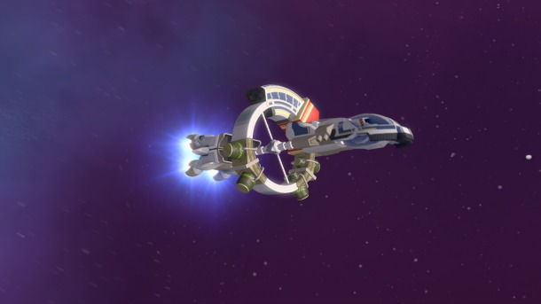 Star Control Developers File Counterclaim Against Stardock In Continuing Legal Battle