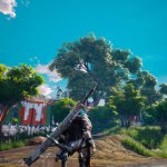 A New Biomutant Trailer Shows Off Its Many Gameplay Mechanics