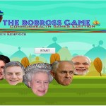 the BobRossgame