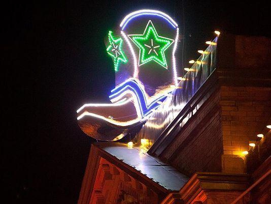 Prescott New Year's Eve Boot Drop