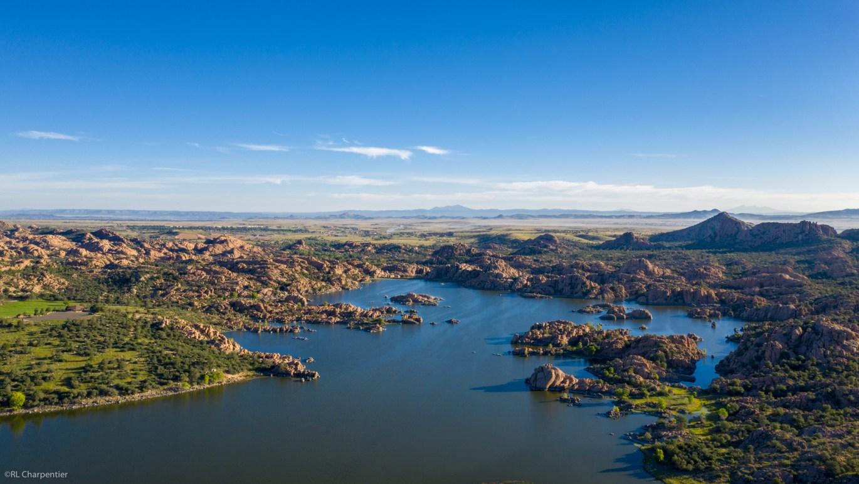 Northern Arizona Fall Camping Season