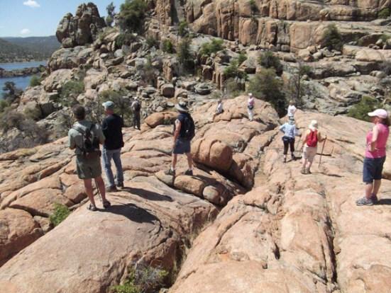 Family Spring Break Arizona 2020 Prescott