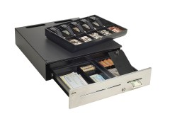 MMF Cash Drawer with Removable Till