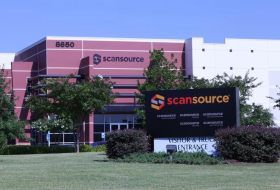scansource-headquarters