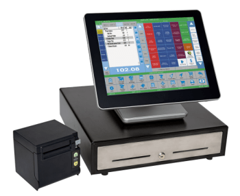 Point of Sale POS System What is a POS device
