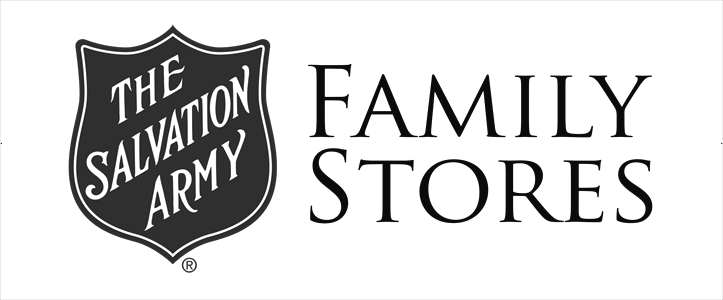 Salvation army family stores choose vend