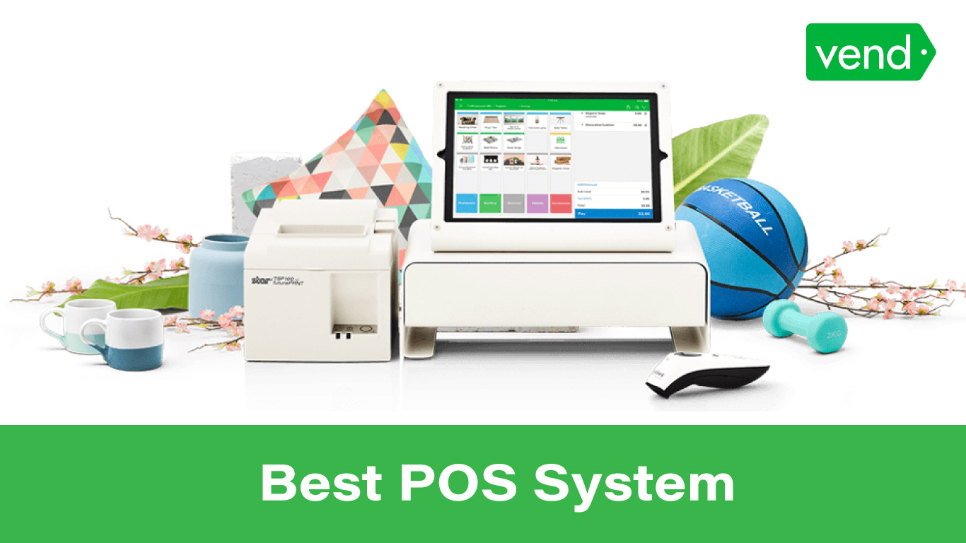 Best POS System in Singapore
