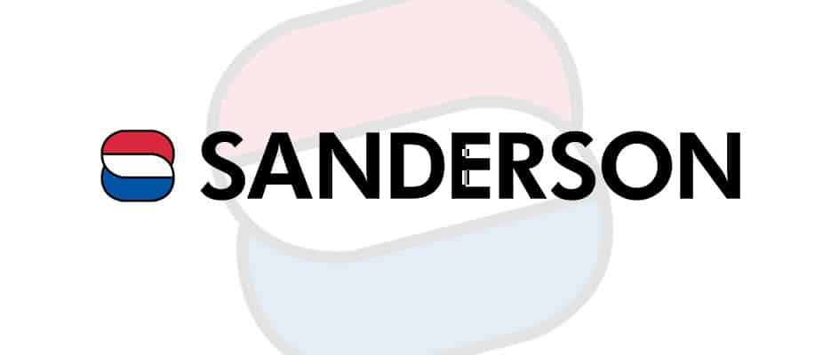 Sanderson IT