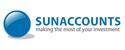 sunaccounts logo