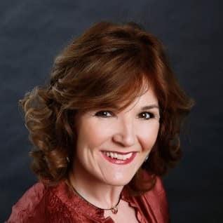 Julia O'Connell