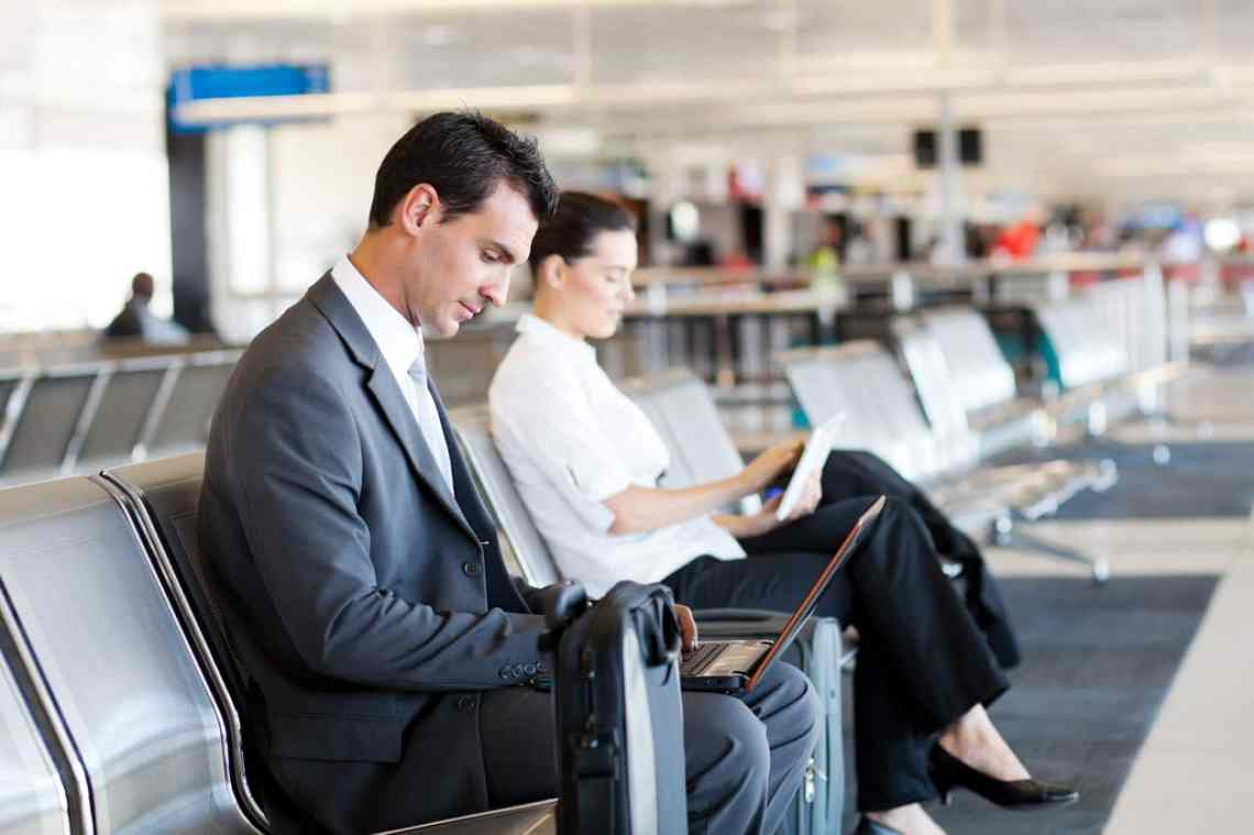 Save on Business Travel Expenses