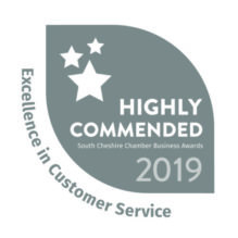 Excellent in Customer Service 2019