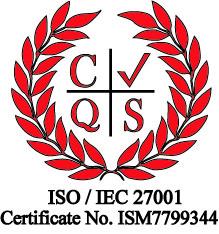 ISO IEC 27001