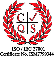 ISO IEC 27001 Certification