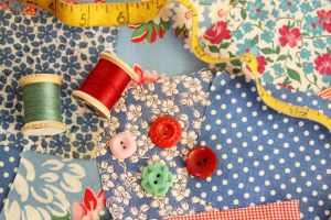Quilting with Betty Lou Gordon @ Emma Lou Olson Civic Center