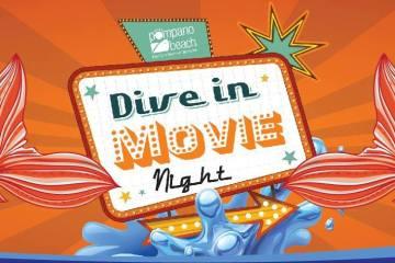 Pompano Beach dive-in movies