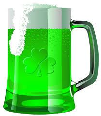 Galuppis restaurant in Pompano Beach is a local St. Patrick's Day Party hot spot.