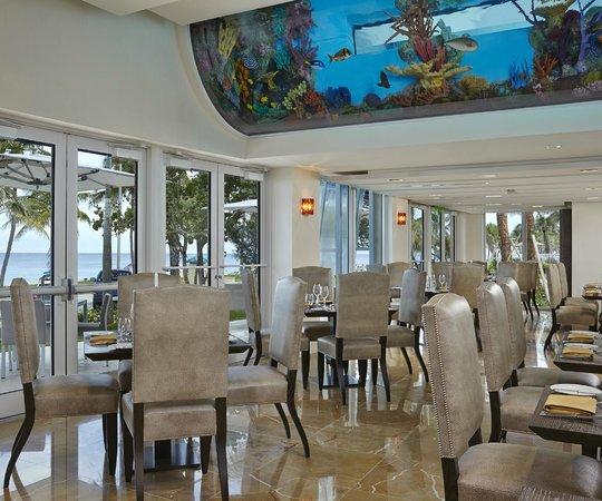 royal-blues-hotel Chanson Restaurant in Deerfield Beach