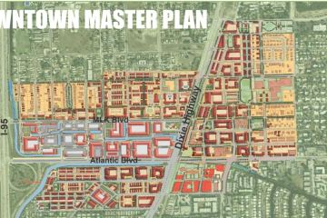 Pompano Beach Innovation District-courtesy photo-city of Pompano Beach