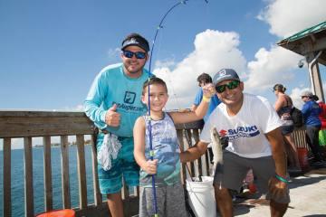 Jr. Anglers