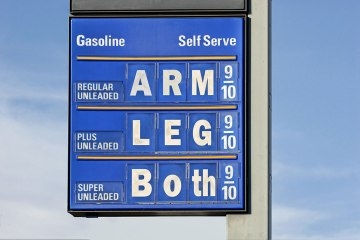 Have you seen any price Gouging in Pompano Beach Deerfield Beach Lauderdale-by-the-Sea or Fort Lauderdale. photo courtesy LA County gov