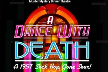Fun Things to Do in Pompano Beach: Pompano Beach Dinner Theatre Event