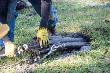 FPL Underground Lines are being placed in portions of Lighthouse Point, Pompano Beach and Deerfield Beach, part of a pilot program