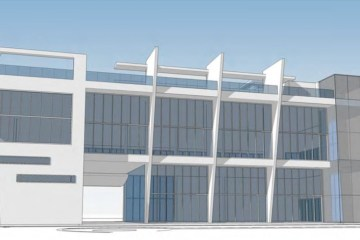 LOVIN OVEN CATERING HALLPOMPANO BEACH FISHING VILLAGE UPDATE: Proposed Events Venue