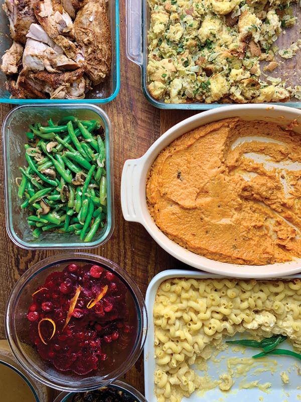 LEFT thanksgiving eggrolls IMG_0929