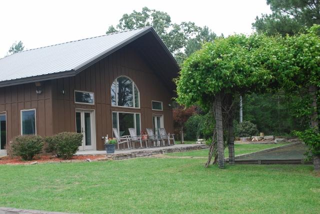 Point Remove Lodge Hattieville Arkansas