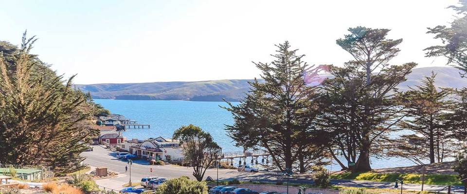 Nick's cove restaurant and cottages point reyes holidays