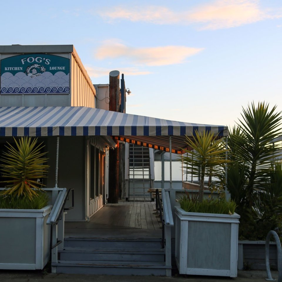 inverness restaurant california point reyes