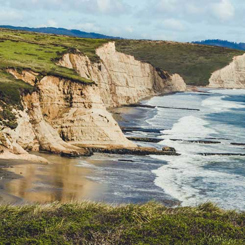 point reyes beaches