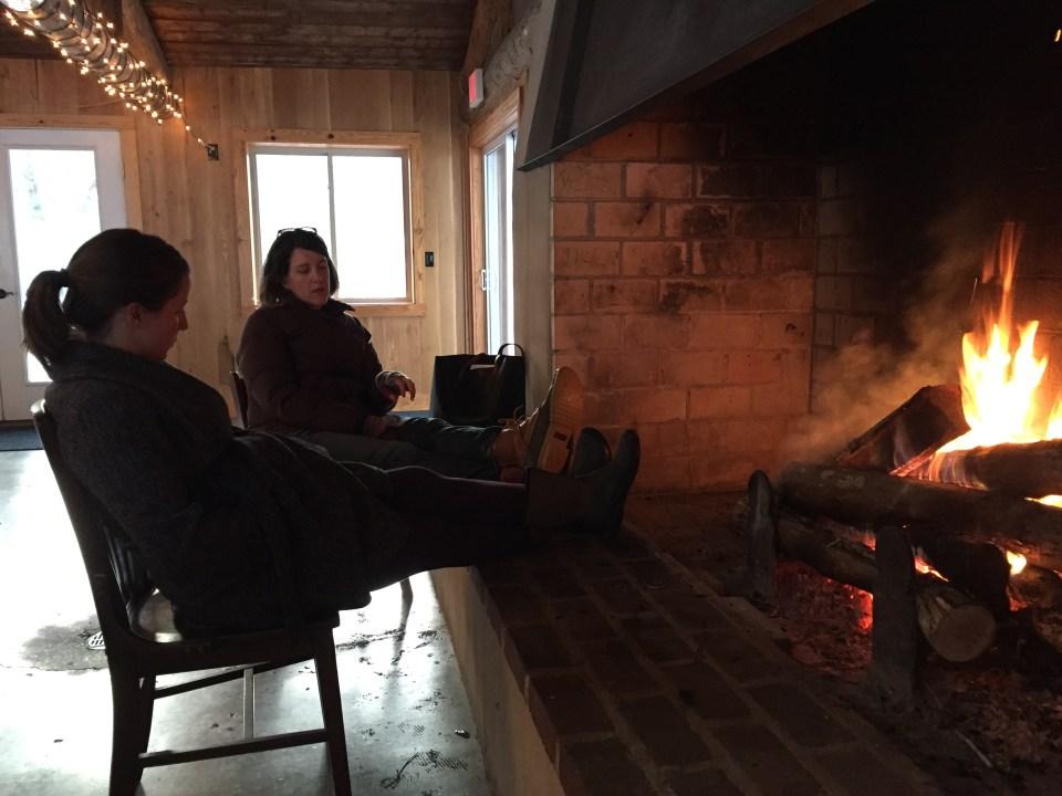 SL and CO Fireside Chat_Entrepreneurs Getaway 2.0