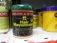 hairmayo