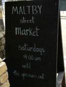 Maltby London