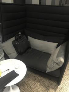 Centurion Lounge Miami 2