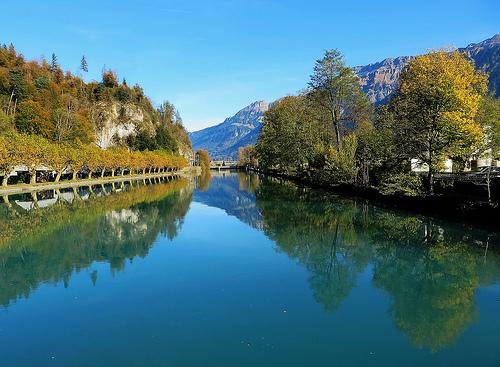 Interlaken photo