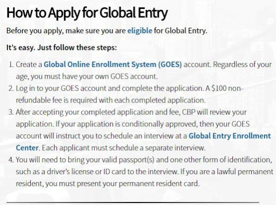 howtoapplyforGlobalEntry_CBP