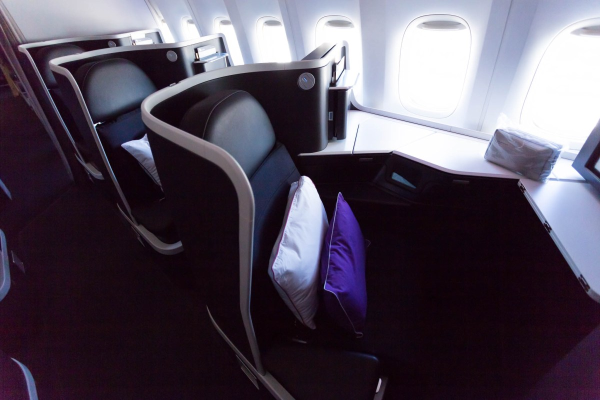 Fantastic Around The World Virgin Australia & Virgin Atlantic Fares!