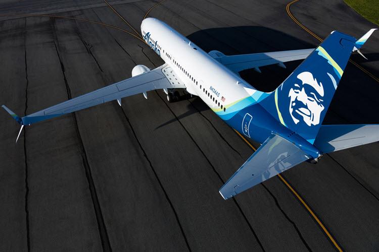 Qantas And Alaska Airlines Improve Their Partnership